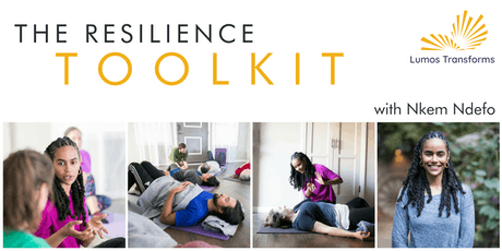 Intro to The Resilience Toolkit tickets