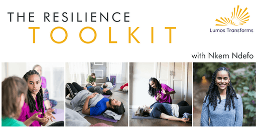Intro to The Resilience Toolkit - Los Angeles