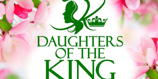 Daughters of The King Women's Conference