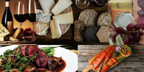 Scottish Food and Drink night tickets