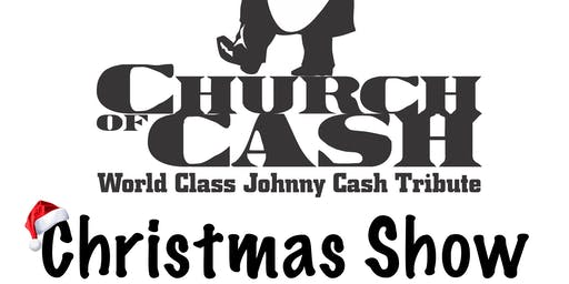 Church of Cash Christmas Show