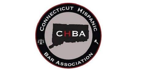 CT Hispanic Bar Association's 2019 Annual Awards & Dinner tickets