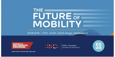 BNCC / Speaker's Corner 2 : The Future of Mobility tickets