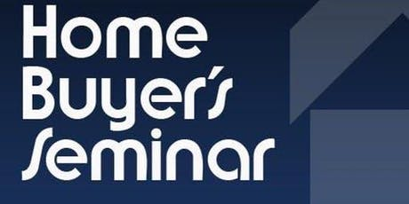 FREE FIRST-TIME HOME BUYERS SEMINAR -(Houston-Pearland) Texas tickets