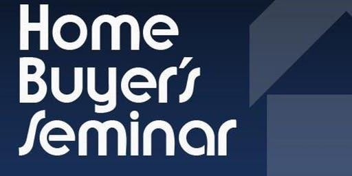FREE FIRST-TIME HOME BUYERS SEMINAR -(Houston-Pearland) Texas