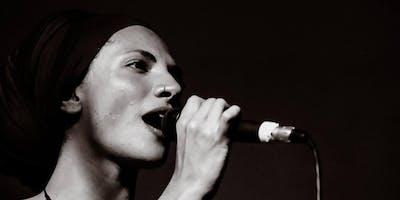 Renata Corrêa - Vozes do Soul - de Nina Simone a Aretha Franklin