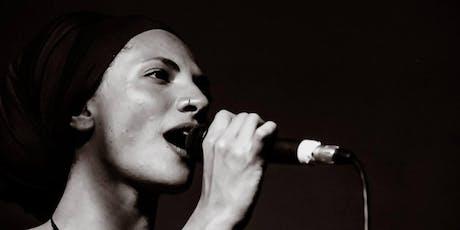 Renata Corrêa - Vozes do Soul - de Nina Simone a Aretha Franklin ingressos