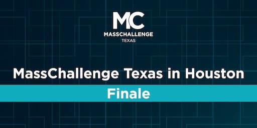 2019 Houston Start-up Showcase + Finale