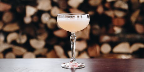 School's Back in Session: Cocktail Class with Kate Flowe & Jarrett Stieber tickets
