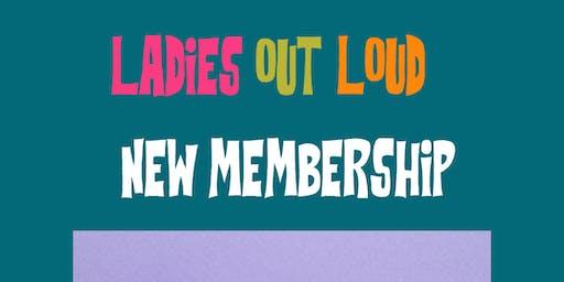 LOL Membership Aug - Dec 2019