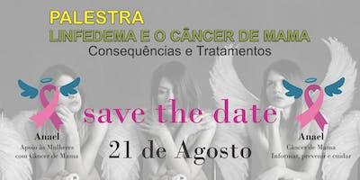 Palestra/Linfedema - Consequências e Tratamentos