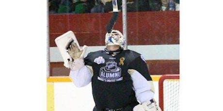London NHL Alumni Hockey Game tickets