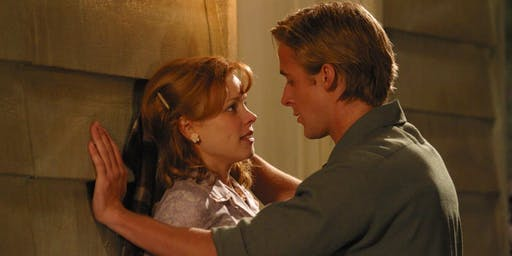 Melrose Rooftop Theatre Presents - THE NOTEBOOK