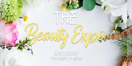 The Beauty Expo  tickets
