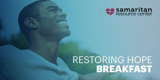 Restoring Hope Breakfast