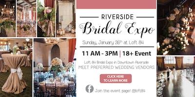 2020 Loft .84 Bridal Expo