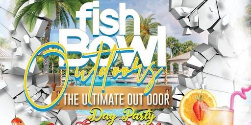 Fish Bowl Sundays (The Outdoor Edition)