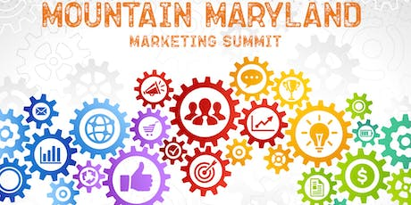 Mountain Maryland Marketing  Summit tickets