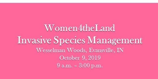 Women's Conservation Learning Circle