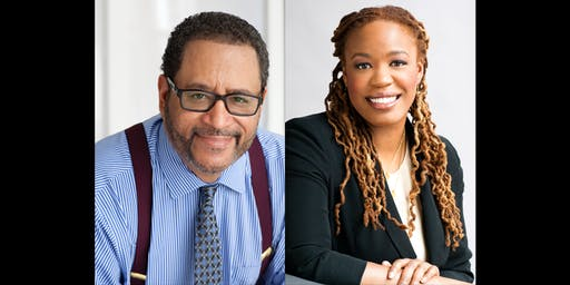 Michael Eric Dyson and Heather McGhee: Reckoning with Racism