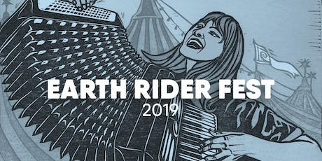 Earth Rider Fest 2019 tickets