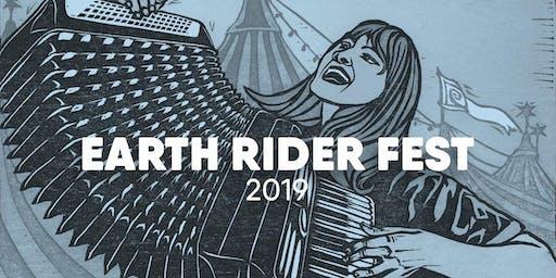 Earth Rider Fest 2019