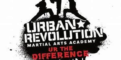 Stay Focused On Your Health During The Holidays  With Urban Revolution!