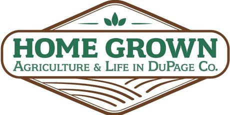 Home Grown: Garden to Table tickets