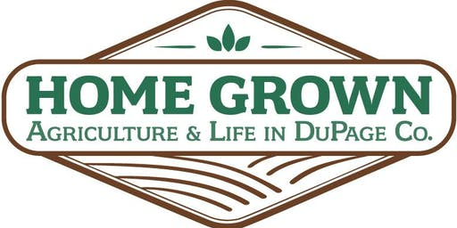 Home Grown: Garden to Table