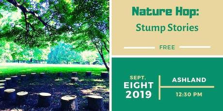 Nature Hop 2019: Art & Grounds Tour tickets