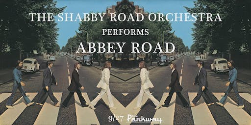 The Shabby Road Orchestra performs the Beatles' Abbey Road