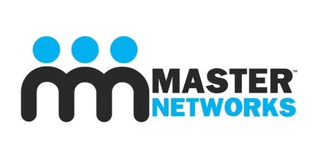 Master Networks - Delray Beach Business Networking tickets