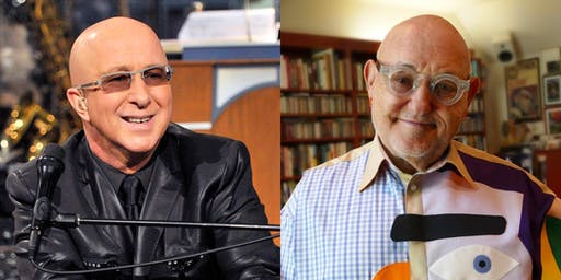 Paul Shaffer in Conversation With David Ritz