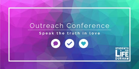 Outreach Conference tickets