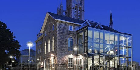 History Haunts: Ghost Stories of Guelph tickets