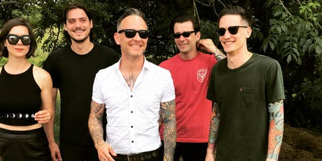 Dave Hause and the Mermaid • Mercy Union tickets