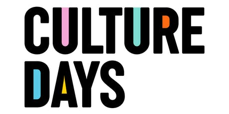Culture Days: Moving Histories, Neighbourhood Mysteries tickets