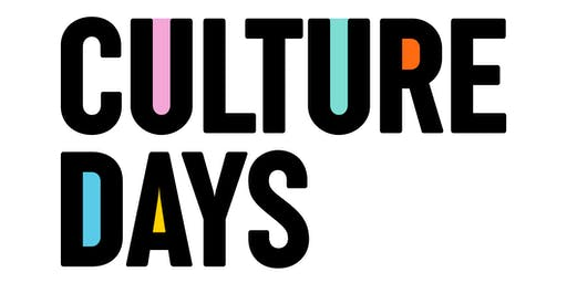 Culture Days: Moving Histories, Neighbourhood Mysteries