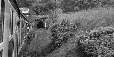 CWW Walk 1 - Discovering Tidenham Tunnel and The Wye Valley Railway
