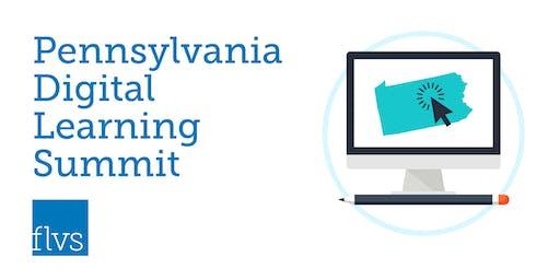 Pennsylvania Digital Learning Summit