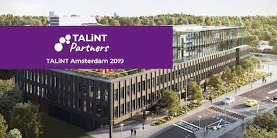 TALiNT Amsterdam
