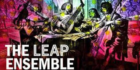 The Leap Ensemble tickets