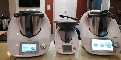 Thermomix at Work - b8ta Store,  Palo Alto CA