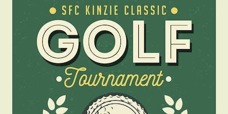 2019 SFC Kinzie Classic Golf Tournament tickets
