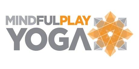 Art of Yoga tickets