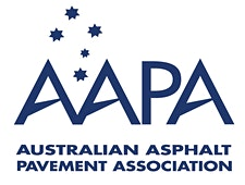 Australian Asphalt Pavement Association logo