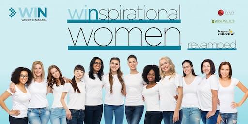 WINspirational Women Revamped