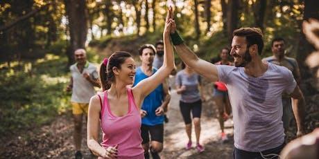 Pine Mtn. Enviro-Camp&Run tickets