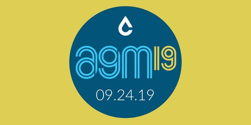 CAWST 2019 Annual General Meeting
