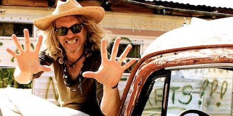 Jimbo Mathus' Incinerator (featuring Matt Patton of Drive By Truckers) tickets